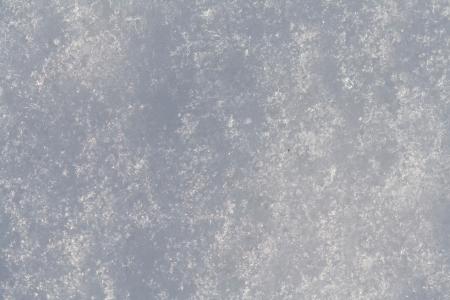 Śniegu tła tekstury mrożonych Białym śniegu