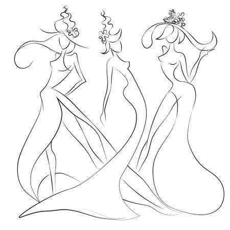 sketch: sketch models