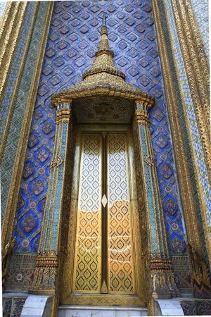 pra: Wat Pra Keaw Stock Photo