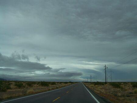 November Storm Standard-Bild - 4333997