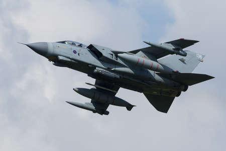 swept: Panavia Tornado GR.4