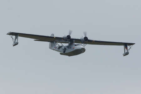 consolidated: Consolidated PBY-5 Catalina Editorial