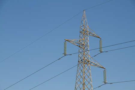 pylon details
