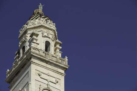 Bell tower Imagens