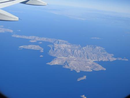 Greek Islands - Kalymnos, Telendos and Farmakonisi