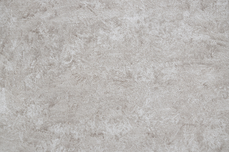 Gray plaster wall, background, texture. Plaster surface. Stock Photo