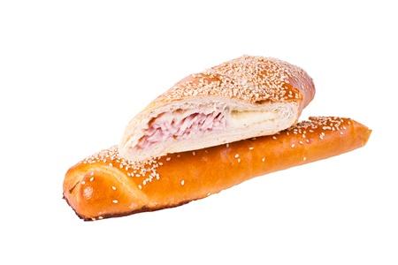 fillings: Sandwich fillings