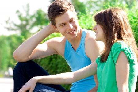 Relations between men and women  Youth