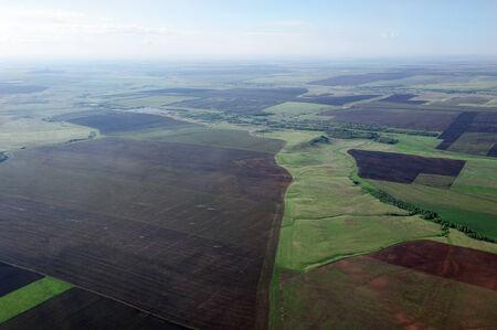 landscape meadows photo