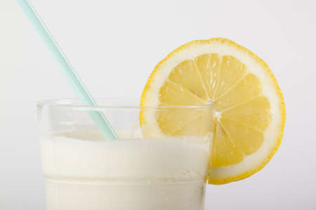 lemon mousse photo