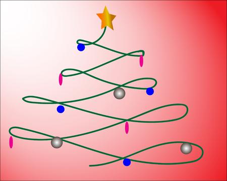 christmas three: simple christmas three