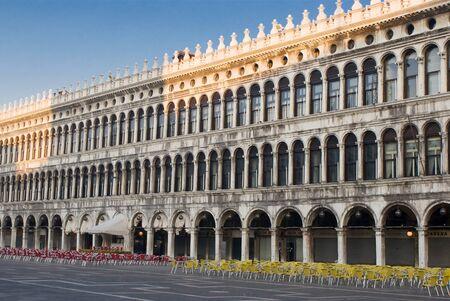 prosecutors: Historical building in Venice, Italy Editorial