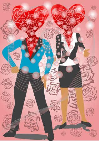 euforia: euforia del amor resumen de antecedentes Vectores