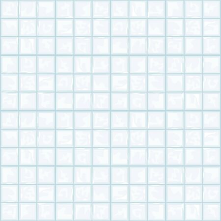 white tile: seamless texture of white tile.