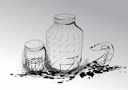 Polygonal Jars