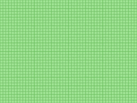 Seamless texture of green tile