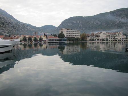 Kotor, Montenegro Stock Photo - 5838933