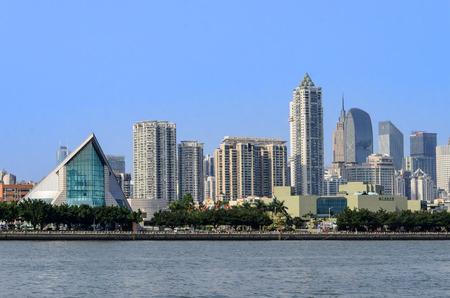 Ersha island - Xinghai Concert Hall.