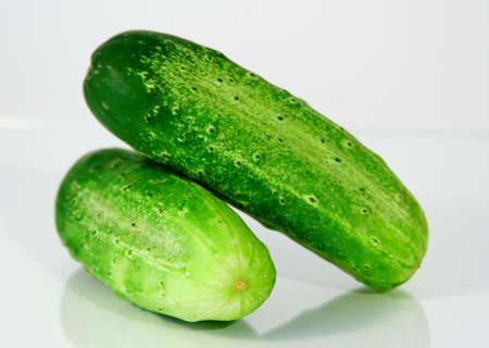 Garden Fresh Cucumber