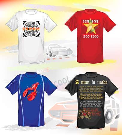 for men: T-shirts for men