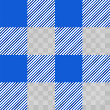 Tartan seamless pattern background, vector illustration 向量圖像