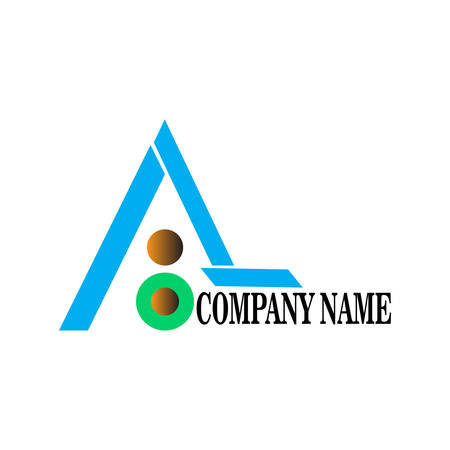 5,440 Logotype Abbreviation Cliparts, Stock Vector And