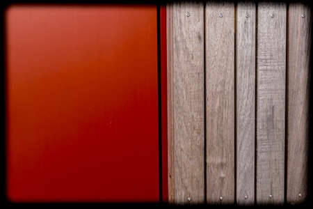 detail of wall and door, a simple texture or comun but originates objects