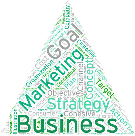 cohesive: Business word cloud on a white background.