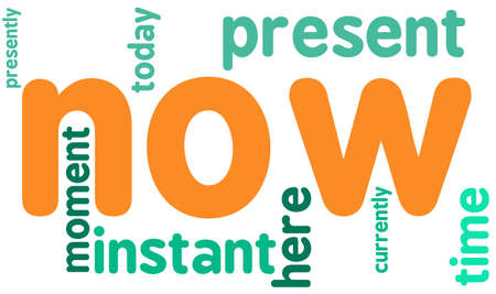 Now word cloud on a white background.
