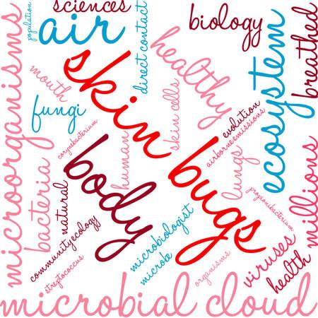 Bauchschmerzen Wortwolke auf einem weißen Hintergrund. Standard-Bild - 70904331