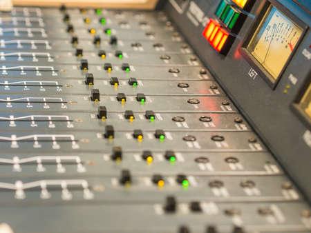 sound system: sound system