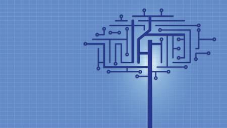 tree circuit