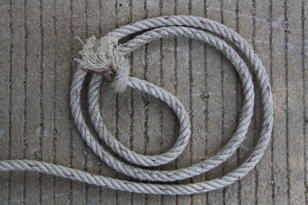 coil rope