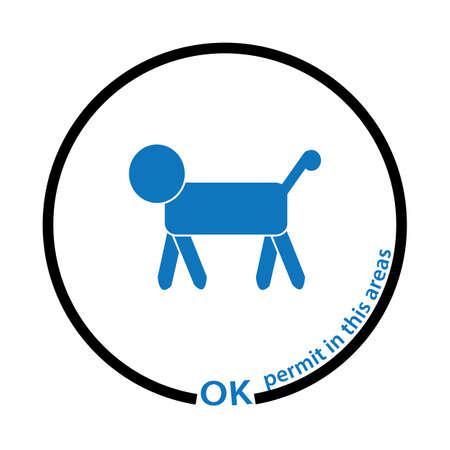 permit: cat permit tag