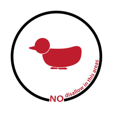 duck disallow tag