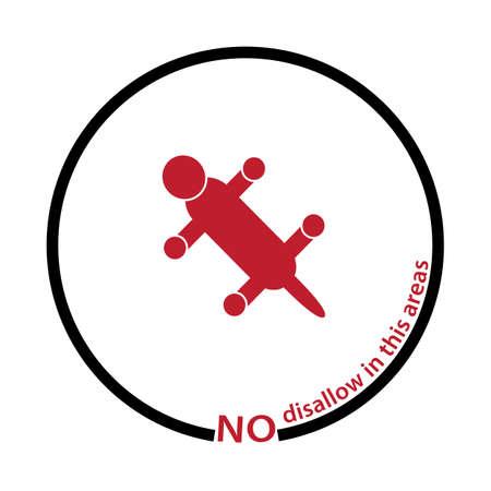 bugaboo: lizard disallow tag Illustration