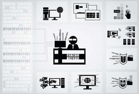 programmer icon