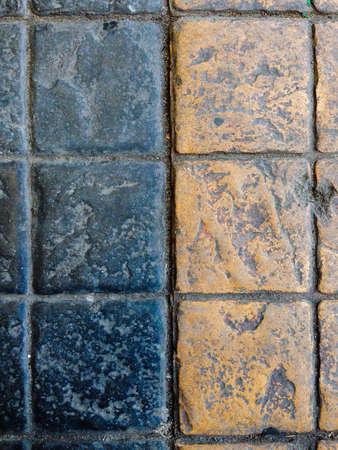 Walkway tile