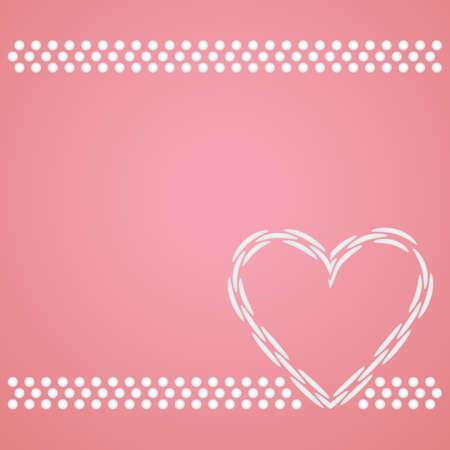 gleeful: in love