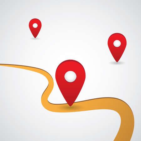 roadmap: GPS
