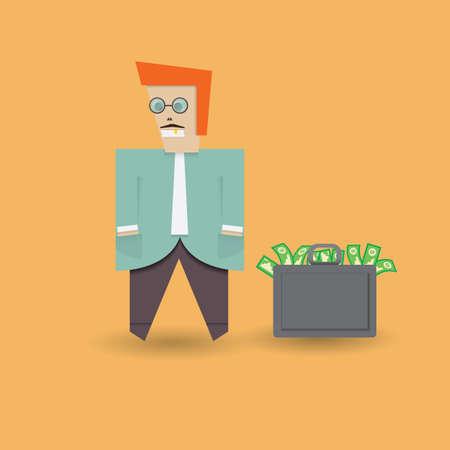 pragmatism: business man