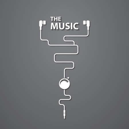 mp: earphone music