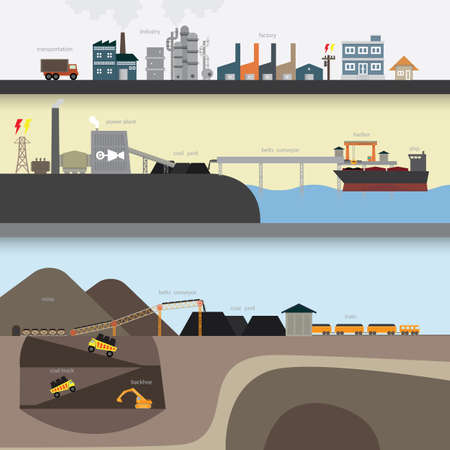 coal: coal graphic