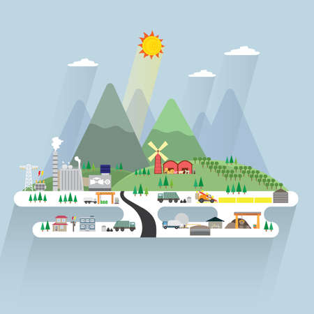 landfill: landfill gas energy