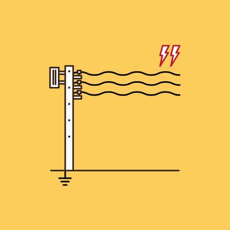 ampere: transmission line low volt