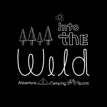 into: into the wild