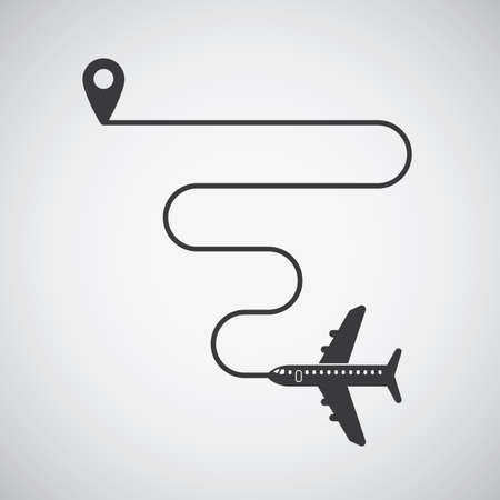 飛行機による輸送