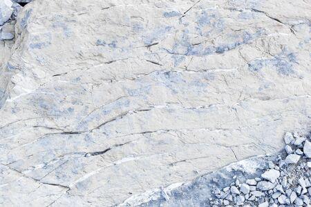 tileable: blue rock texture background