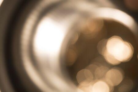 overlays: luces de bokeh borrosa para fondos, composiciones y superposiciones