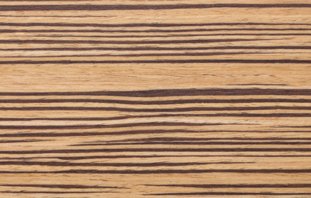 Macro Of Zebrano Wood Texture For Backgrounds Stock Photo Picture